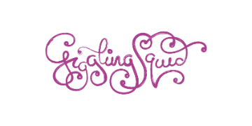 Giggling Squid LTD logo
