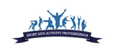 Sports & Activities Professionals logo