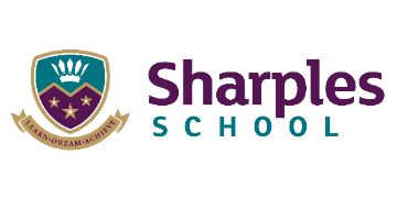 Sharples School logo