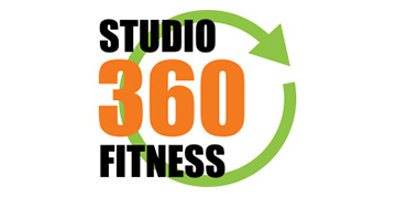 Studio 360 Fitness Ltd logo