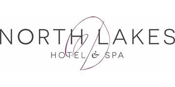 North Lakes Hotel & Spa logo