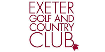 Exeter Golf and Country Club logo