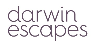 Go to Darwin Escapes profile
