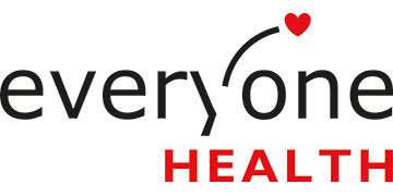 Everyone Health logo