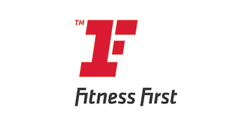 Fitness First Middle East logo