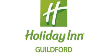 Holiday Inn Guildford logo