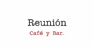 Reunion Cafe y Bar logo