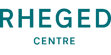 Rheged logo
