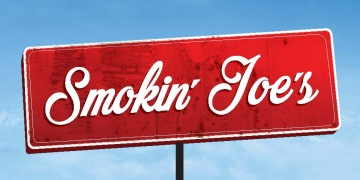 Smokin' Joe's logo