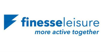 Finesse Leisure Partnership logo