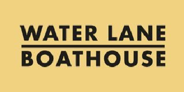 Water Lane Boathouse  logo