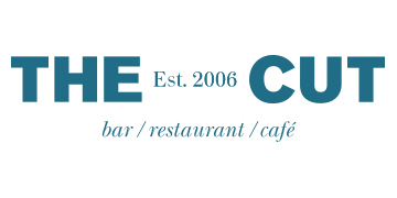 The Cut Bar logo