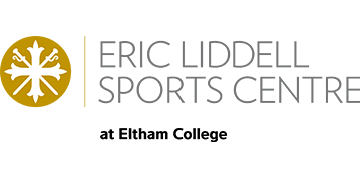 Eric Liddell Sports Centre logo