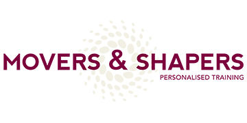 Movers & Shapers logo