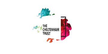 The Cheltenham Trust logo