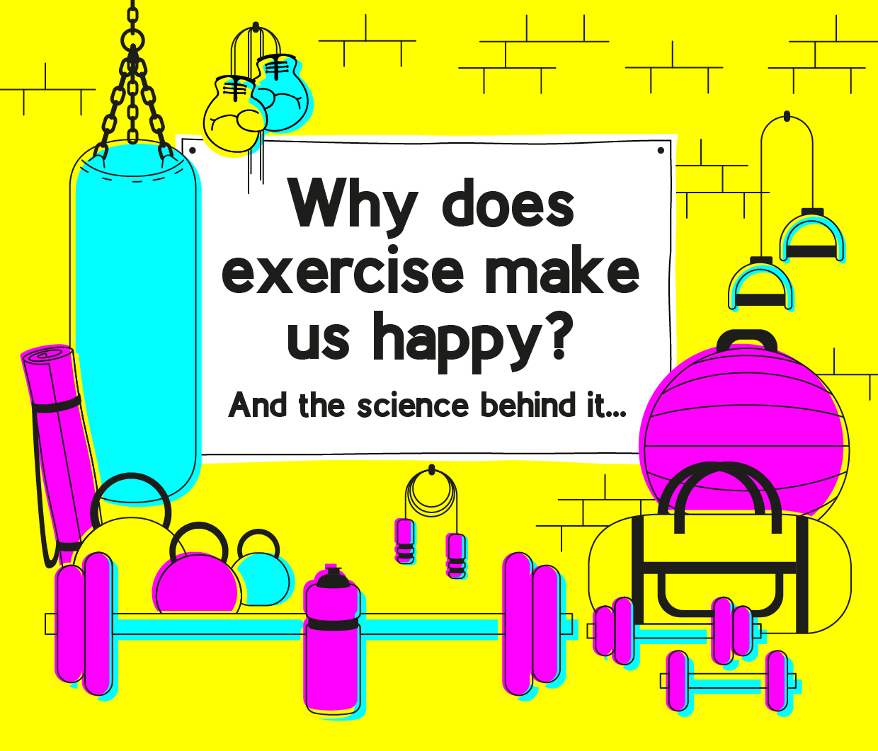 why does exercise makes us happy img 1