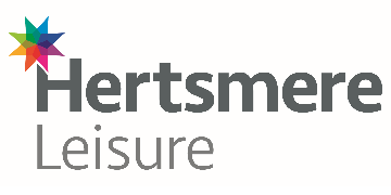Hertsmere Leisure logo