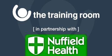 Go to Nuffield Health TTR profile