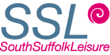 South Suffolk Leisure logo