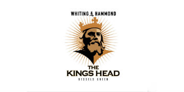Whiting & Hammond logo