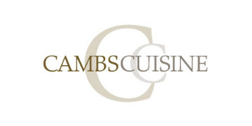 Cambs Cuisines logo
