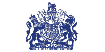The Royal Household logo