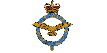 The Royal Air Force Club logo