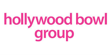 Go to Hollywood Bowl Group profile