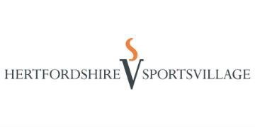 Hertfordshire Sports Village logo
