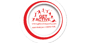 Get Active Sports logo