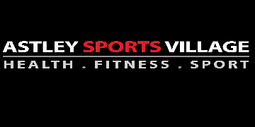 Astley Sports Village logo