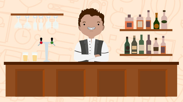 The Definitive Guide: How To Become A Bar Manager