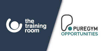 The Training Room - Puregym logo