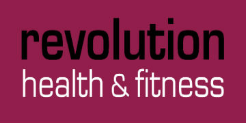 Revolution Health & Fitness logo