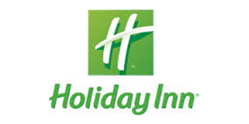 Health Central, Holiday Inn logo
