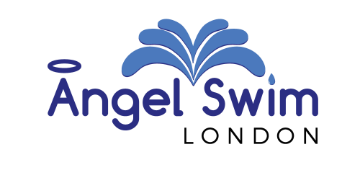 Angel Swim London logo