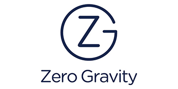 Zero Gravity Pilates logo