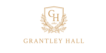Grantley Hall logo