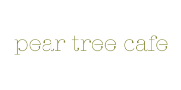 Pear Tree Café logo