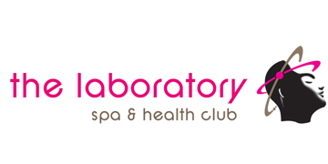 The Laboratory Spa & Health Club logo