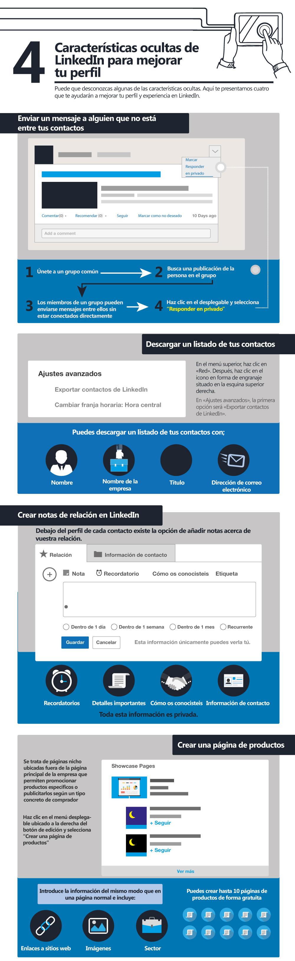 LinkedIn ES 7