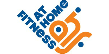 At Home Fitness logo