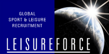 LEISUREFORCE logo