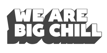 We Are Big Chill logo