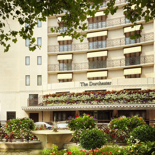 Dorchester Collection image [square]