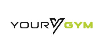 Your Gym Fitness logo