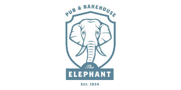 The Elephant Pub & Bakehouse logo