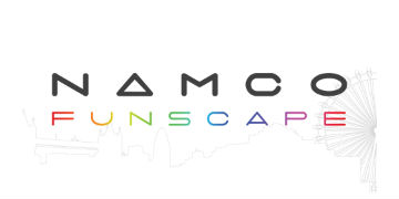 Namco Funscape County Hall