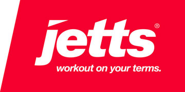Jetts Portsmouth logo