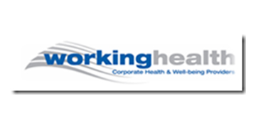 The Working Health Company Ltd logo